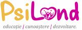 Centrul PsiLand Logo